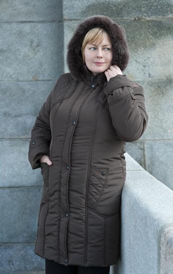 Российская женская одежда