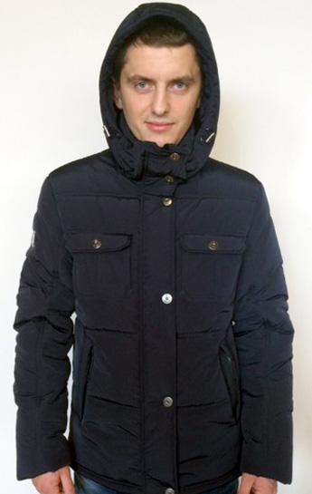 Верхняя одежда осень зима 2015