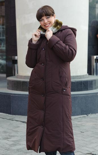 Пальто женское зимнее Карина разные размеры: 650 грн