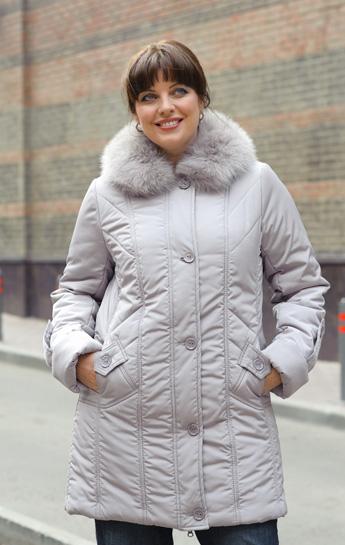 Производство женской верхней одежды